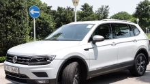 Volkswagen Tiguan Allspace7 SUV大躍進