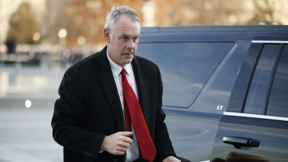 How interior secretary's tenure came undone