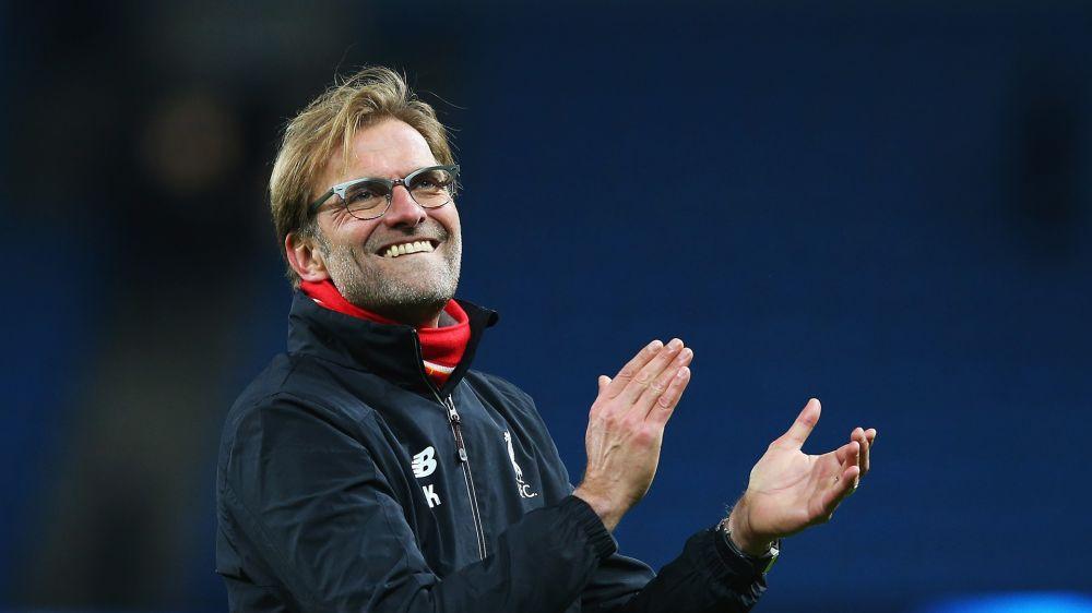Liverpool: Jürgen Klopp wandelt auf Rodgers Spuren