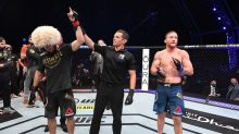 Khabib Nurmagomedov set in retirement: 'What else is there to do?'