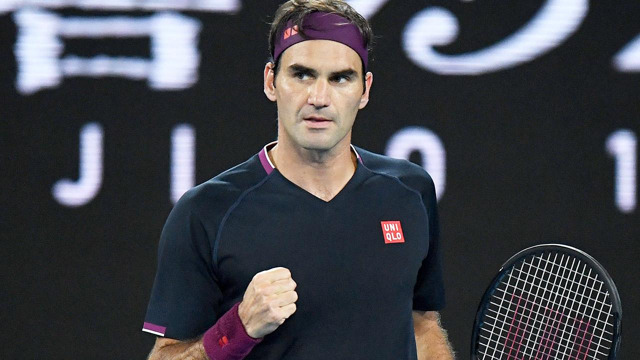 'Got to be kidding': Roger Federer stuns Australian Open with 'outrageous' act