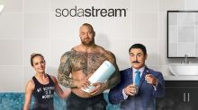 SodaStream Parodies Itself with Prank Product Infomercial