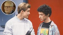 Sam Bobrick, 'Saved by the Bell' Creator, Dies at 87