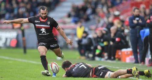 Rugby - Top 14 - Top 14 (21e J.) : Toulouse se joue de Lyon au terme d'un match enlevé