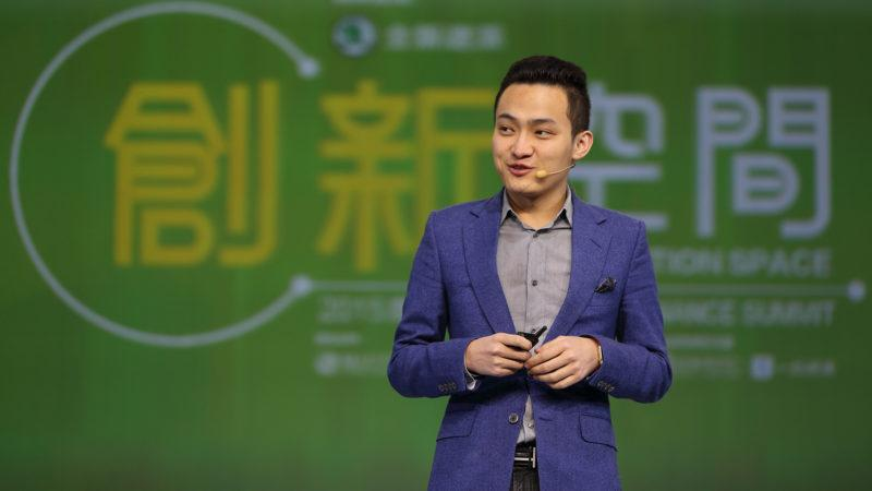 Justin Sun adds one more firm to his portfolio, this time blockchain streaming platform DLive