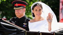 Meghan Markle reveals dreams of becoming a princess in old blog post
