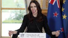 New Zealand prime minister Jacinda Ahern spurns girl's 'dragon bribe'