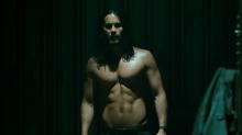 'Morbius': Teaser trailer
