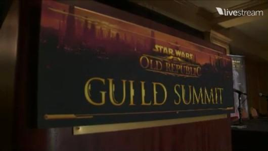 SWTOR's Guild Summit kicks off -- and lurkers are welcome [Updated]