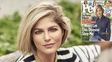 Selma Blair Says Son Calling Her 'Brave' Through Her MS Journey Is One of Her 'Proudest Moments'