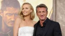 Charlize Theron Sounds Off on Sean Penn Engagement Rumors