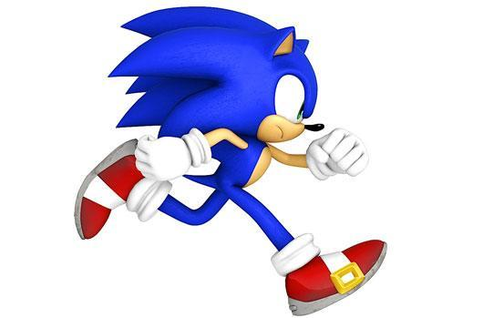Sega attempts to save real hedgehogs in Sonic Colors promo