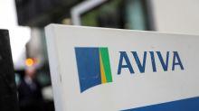 UK insurer Aviva to keep Singapore, China operations
