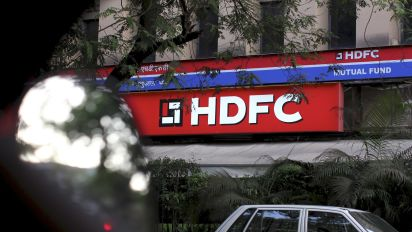 HDFC Raises $500 Million Through Masala Bonds