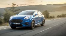 Car Review: Ford Puma – fun drive that's the cat's whiskers