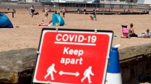 Coronavirus: New lockdown laws in England make it illegal for couples living apart to have sex indoors