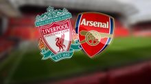 Liverpool vs Arsenal LIVE! Latest team news, lineups, prediction, TV, and Carabao Cup match stream today