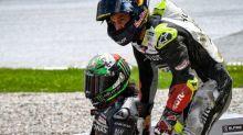 Moto - MotoGP - Styrie - Sanctionné pour son accrochage, Johann Zarco devra s'élancer des stands