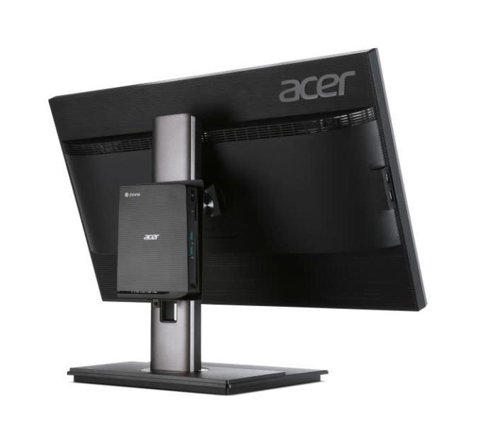 Neue Acer Chrombox CXI unterstützt 4K-Displays