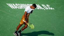 Restart erneut verschoben: US Open in Gefahr?
