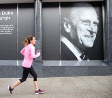 In London's East End, adoration and expletives for the royal family