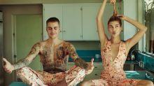 Justin Bieber y esposa en terapia matrimonial a menos de seis meses de casados