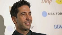 David Schwimmer to appear on CBeebies 'Bedtime Stories'