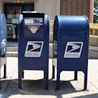 US Postal Service Removing Mailboxes in Several Major Cities Ahead of Inauguration Day