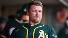2B or not 2B: Could Sheldon Neuse be A's answer at second base?