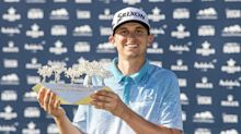 Catlin holds off Kaymer in Valderrama thriller to win maiden European Tour title