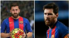 Lionel Messi's long-lost twin found in Iran
