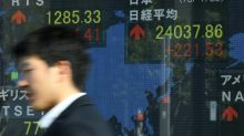 Asia markets higher as volatility fears ease