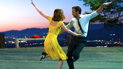 La La Land leads the way in Oscar noms