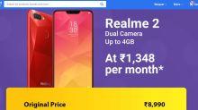 Flipkart Big Billion Day Sale - Top Smartphones to Buy: See Pics