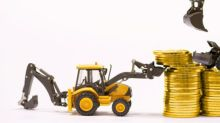 Trade of the Day: Market Vectors Gold Miners ETF (GDX) Is Shining (For Now)