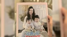 Tracy Ip releases pregnancy-related book