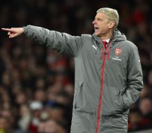 Arsene Wenger reveals why he opted to use the 3-4-3 formation for Arsenal