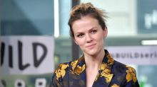 Butler High School alum Brooklyn Decker pleads for an end to violence: 'Our nation is rocked on a daily basis'