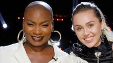 Miley Cyrus remembers 'The Voice' star Janice Freeman: 'The best singer that show has ever had'