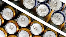 Doctors save man by pumping 15 cans of beer into stomach