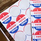 Mail-in ballot law in Pennsylvania has driven out nearly a quarter of state's top election officials
