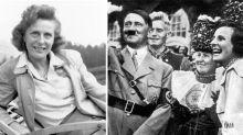 Leni Riefenstahl, la directora de cine favorita de Adolf Hitler