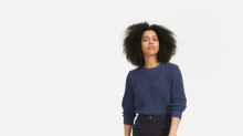 Everlane just added tons of new items to their Choose What You Pay sale