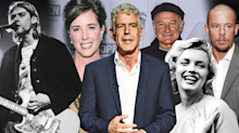 Kate Spade, Anthony Bourdain: How celebrity suicides can impact those already on the edge