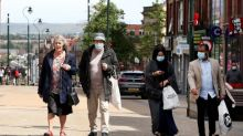 UK coronavirus LIVE: Boris Johnson delays easing of restrictions amid tightened lockdown in northern England as death toll rises by 120