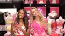 3a17312eeb8a Victoria's Secret Angels Share The Perfect Gifts For Valentine's Day