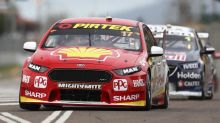 Red Bull sights locked on Supercars rival