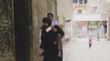 #GoodNews: Social media comes to aid of woman carrying her ailing husband to the hospital
