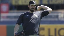 Ex-White Sox catcher knew Carlos Rodón 'was this kind of pitcher'
