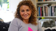 Nadia Sawalha was 'out of control' at start of lockdown due to concerns over father's health